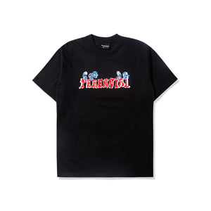 Load image into Gallery viewer, Peacefull Tee Black