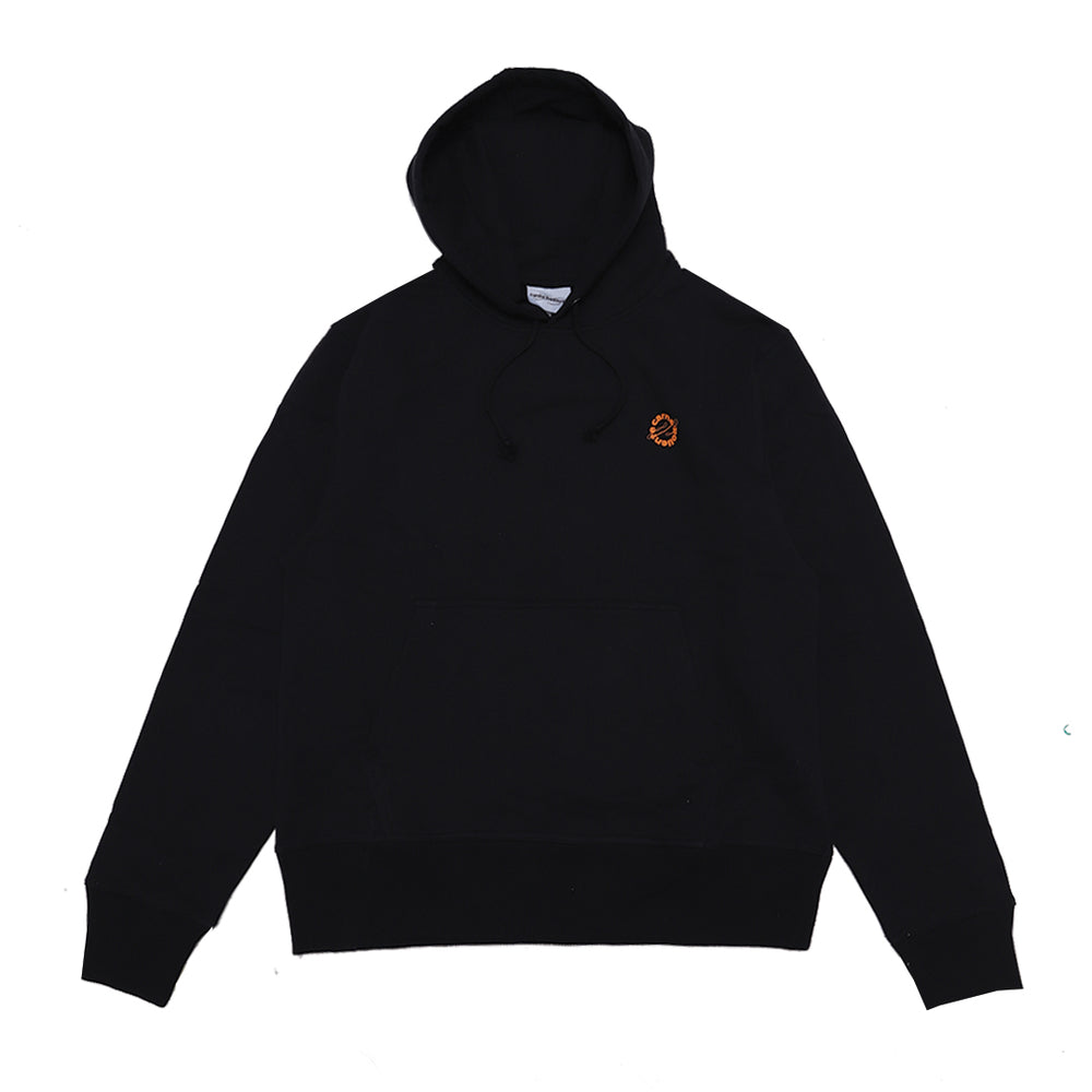Keep On Squirting Hoodie Black