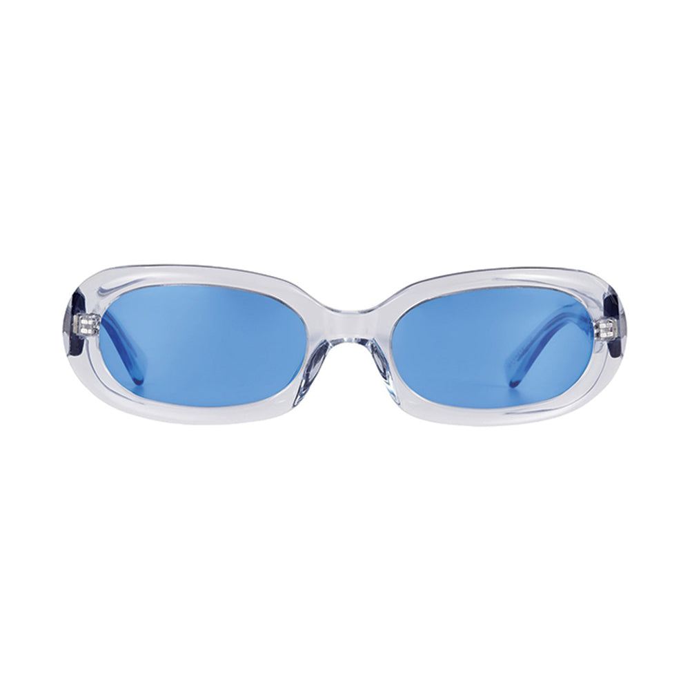 Load image into Gallery viewer, Nu/Age Retta Sunglasses Grey