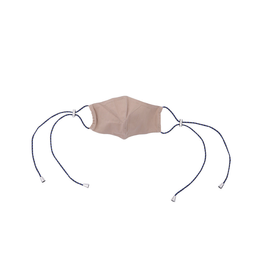 Aiueo Nude Mask Ear Loop 1