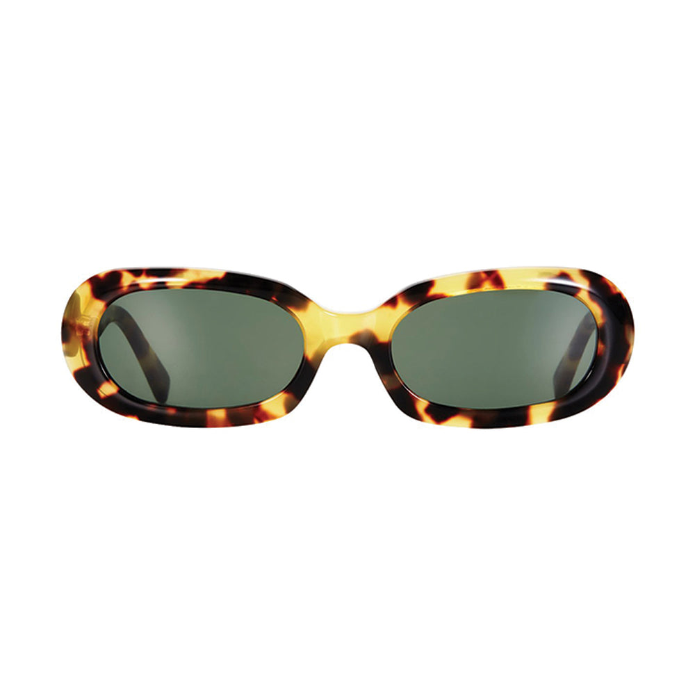 Load image into Gallery viewer, Nu/Age Retta Sunglasses Tortoise