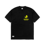 Airborne Black T-Shirt