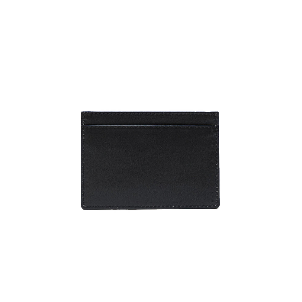 Recta Card Holder Black