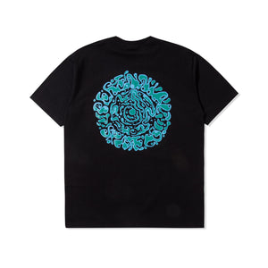 Load image into Gallery viewer, Liquid Tee Black