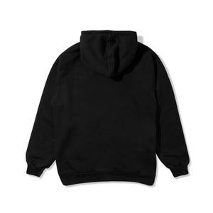 Load image into Gallery viewer, Skate The Earth Hoodie Black