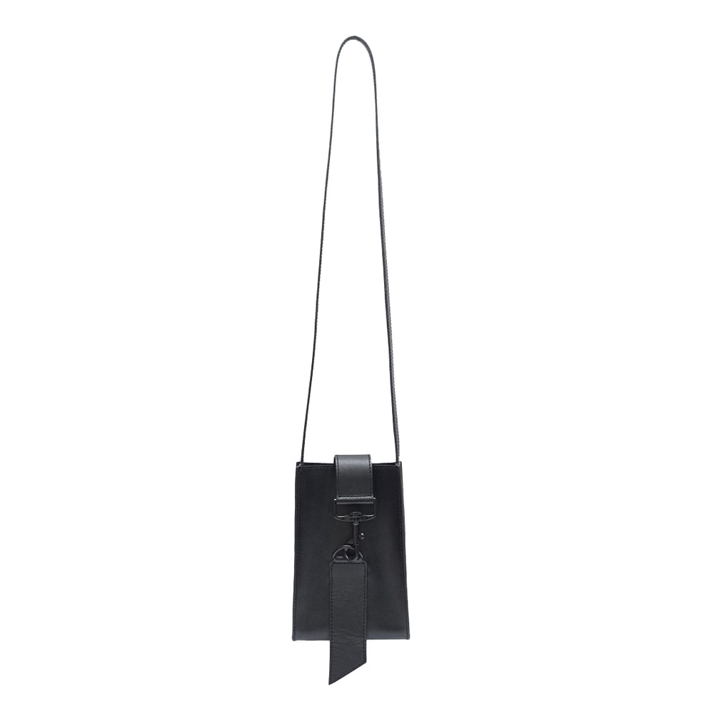 Calle Phone Bag Black