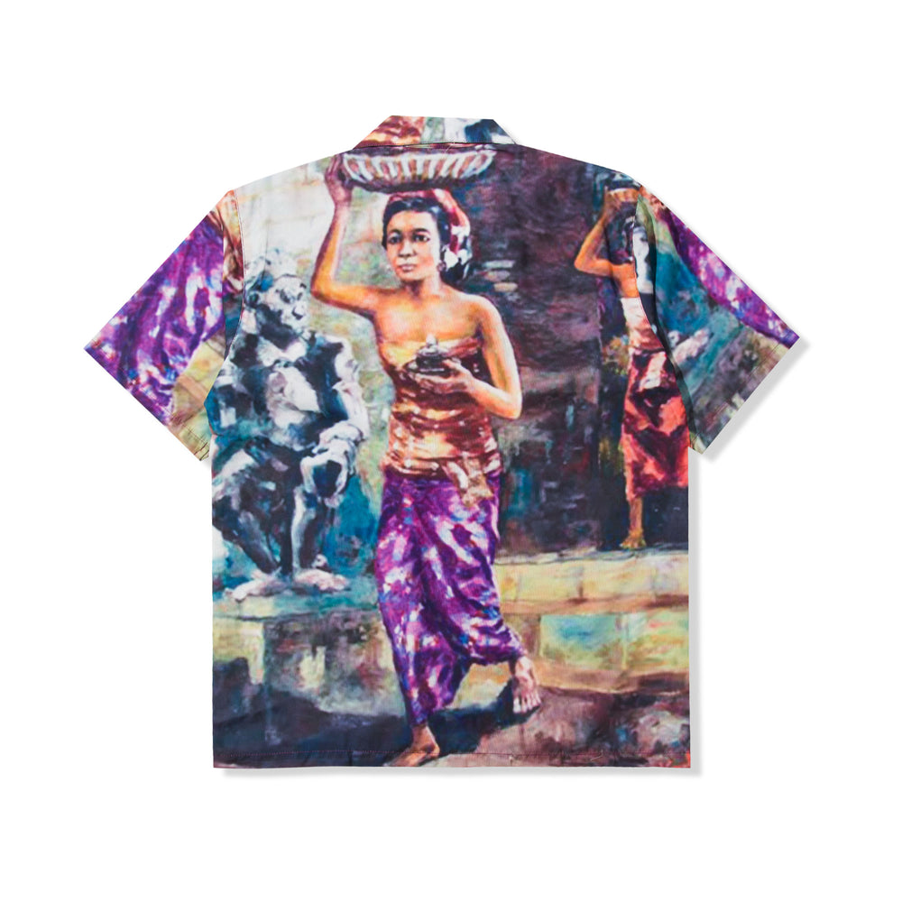 Load image into Gallery viewer, Existance Shirt Multicolor