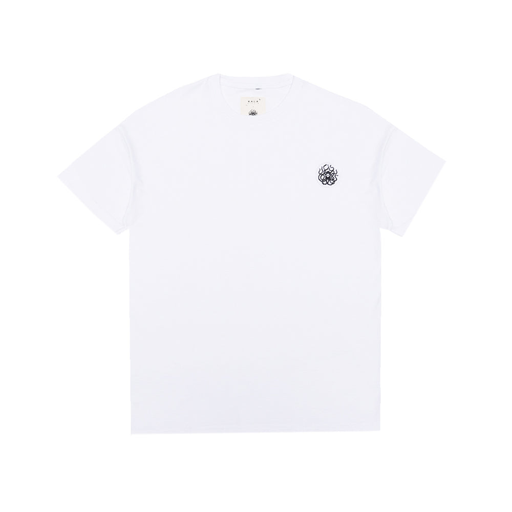 The Mogus T-Shirt White