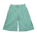 Greeny Stripes Set Green