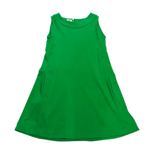 Load image into Gallery viewer, Roesselin Dress Green
