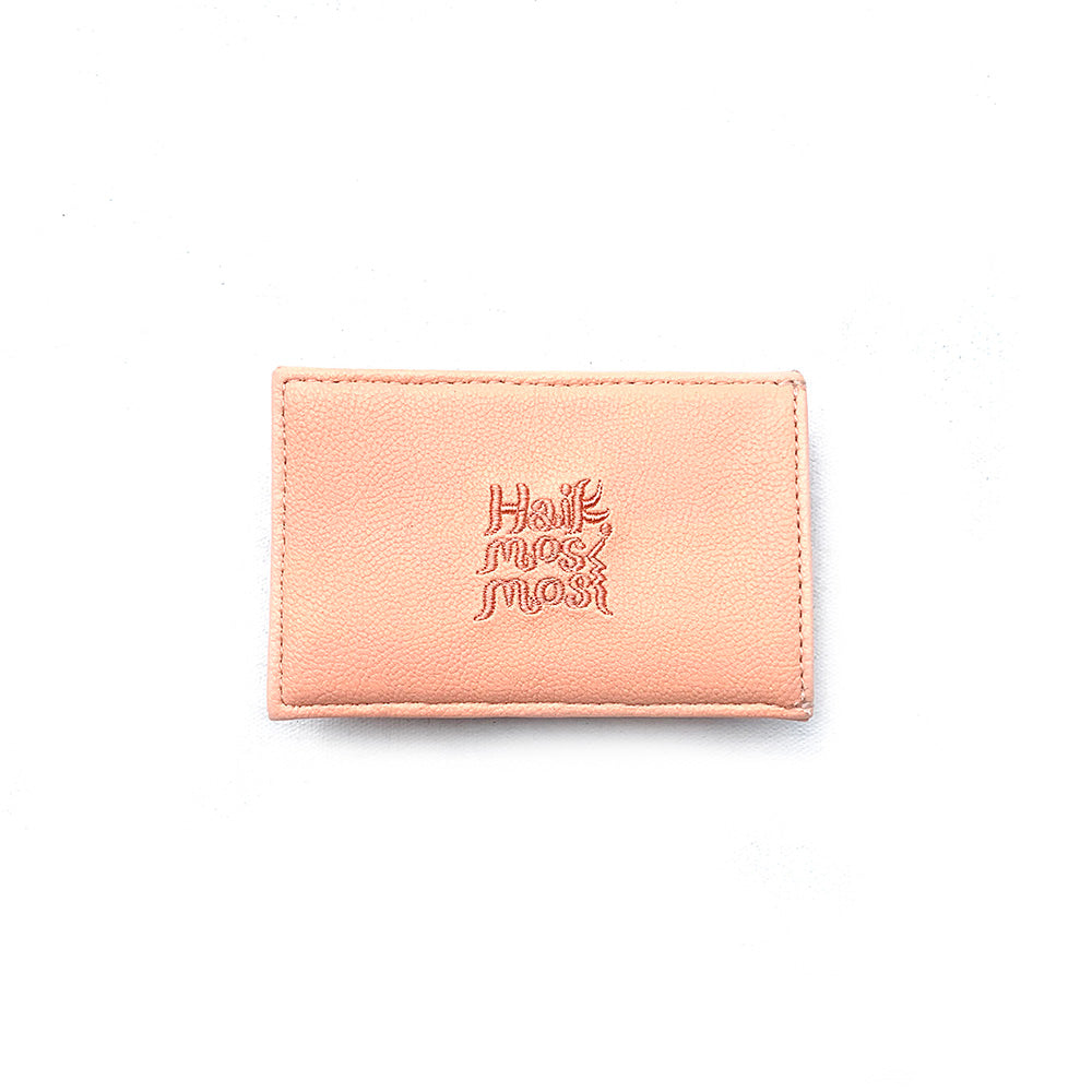 Card Case Nude