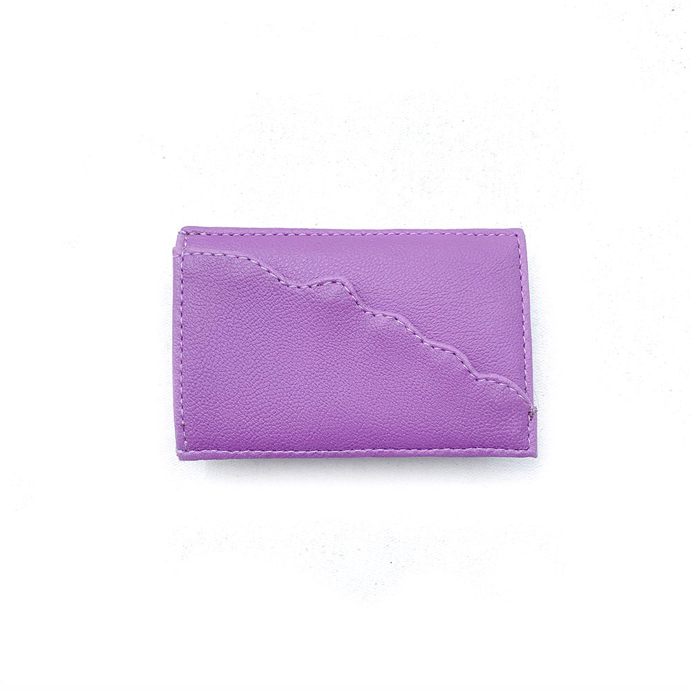 Card Case Purple