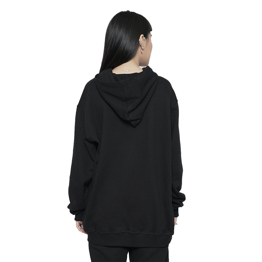 Load image into Gallery viewer, Coise Hoodie Black
