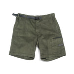 Materiel 1 Short Pants Olive Green