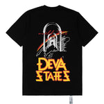 Tour Black T-Shirt