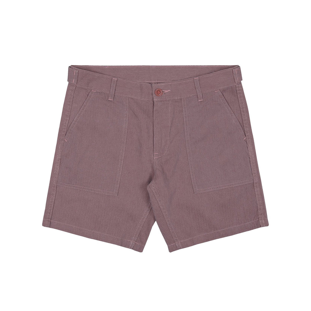 Fatty Fatigue Shorts Brick