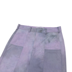 Load image into Gallery viewer, Grocery Pants Purple