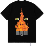 Firestarter Black T-shirt