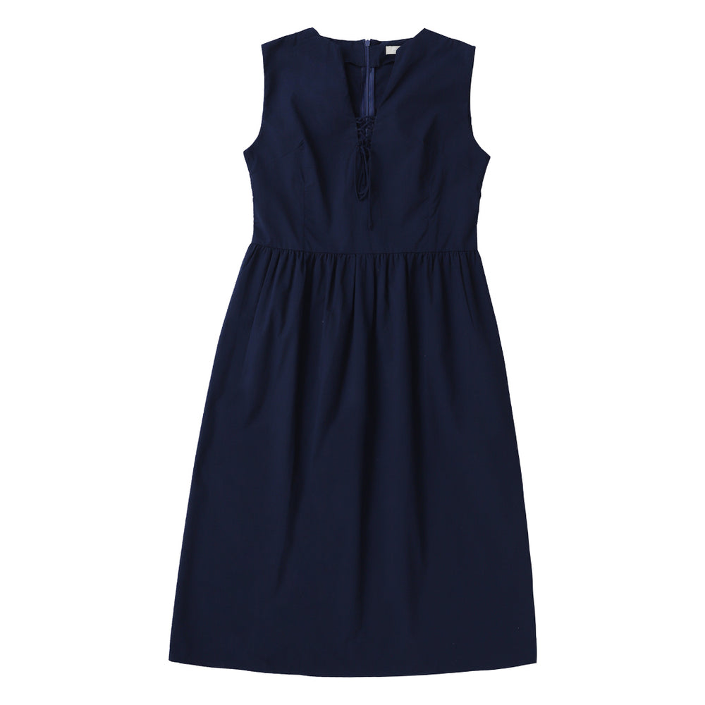 Vale Dress Midnight