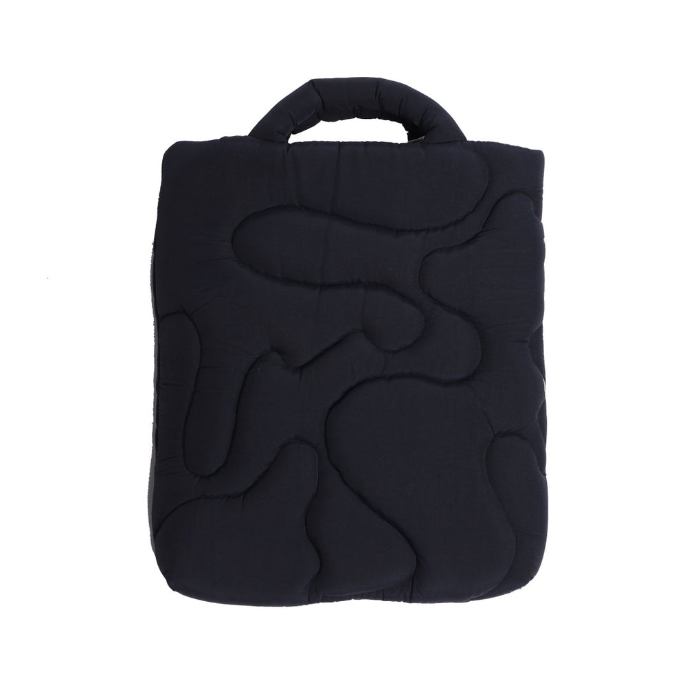 Punyu Punyu Bag Big Black