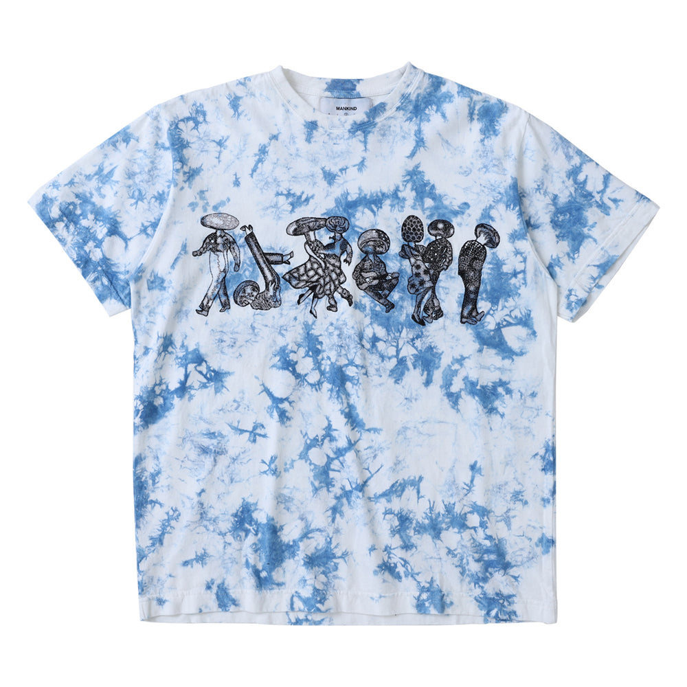 Fantasia T-shirt Special Tie Dye