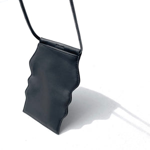 Neck Bag Black