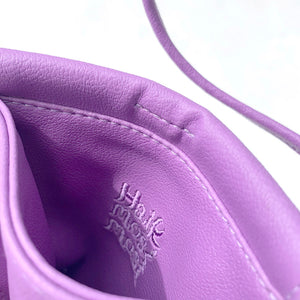 Load image into Gallery viewer, Neck Bag Purple