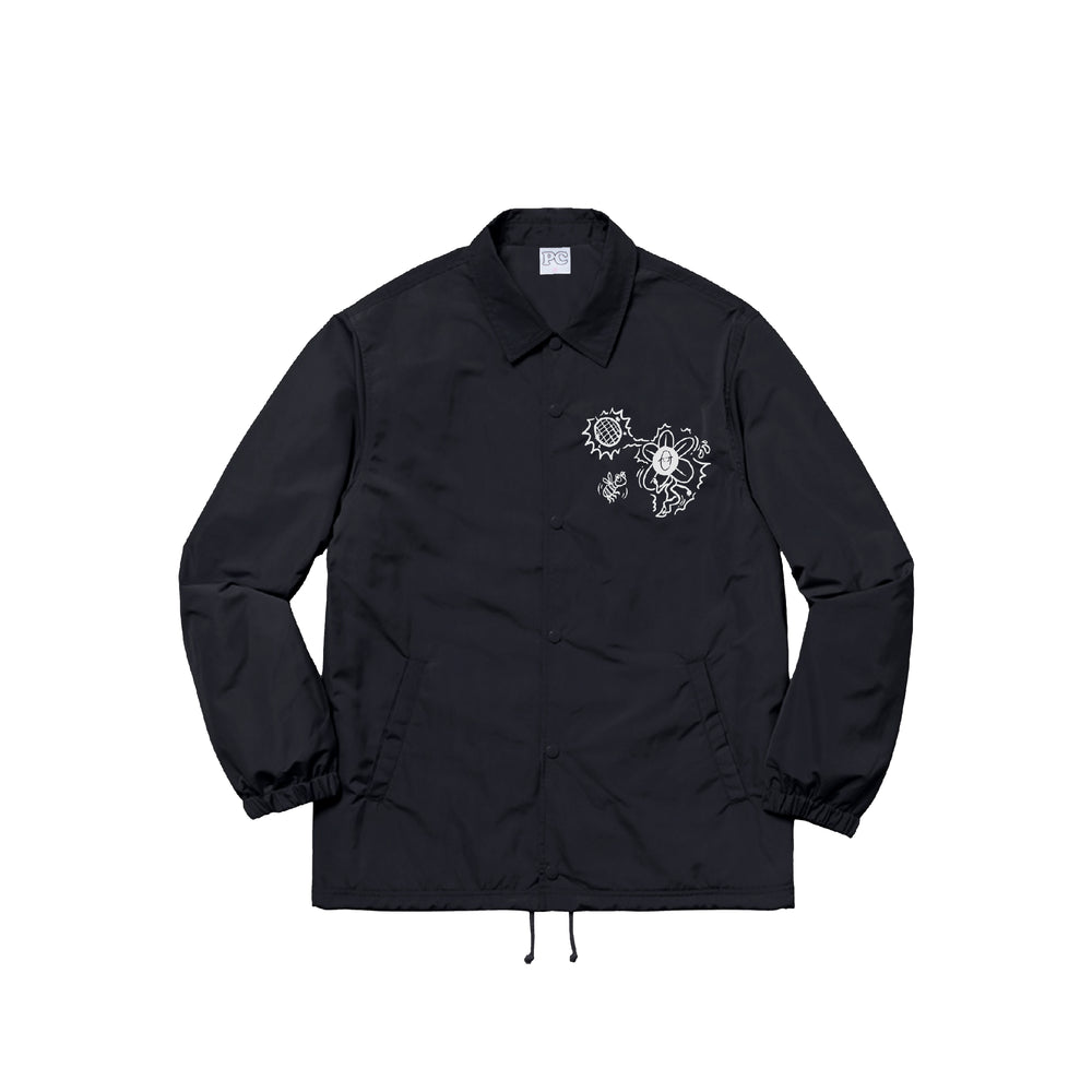 Photosynthesis Coach Jacket Navy