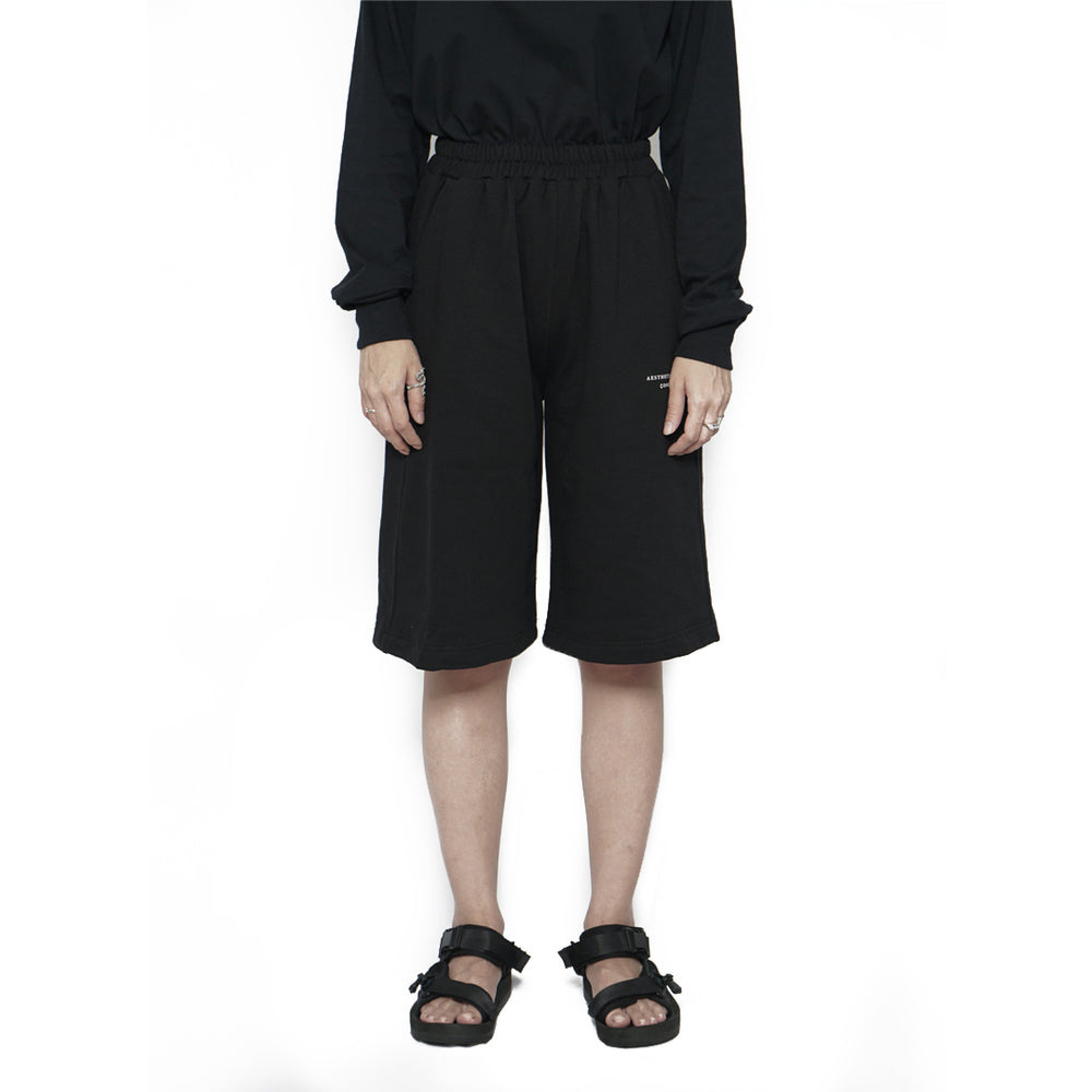 Load image into Gallery viewer, Coise Shortpants Black