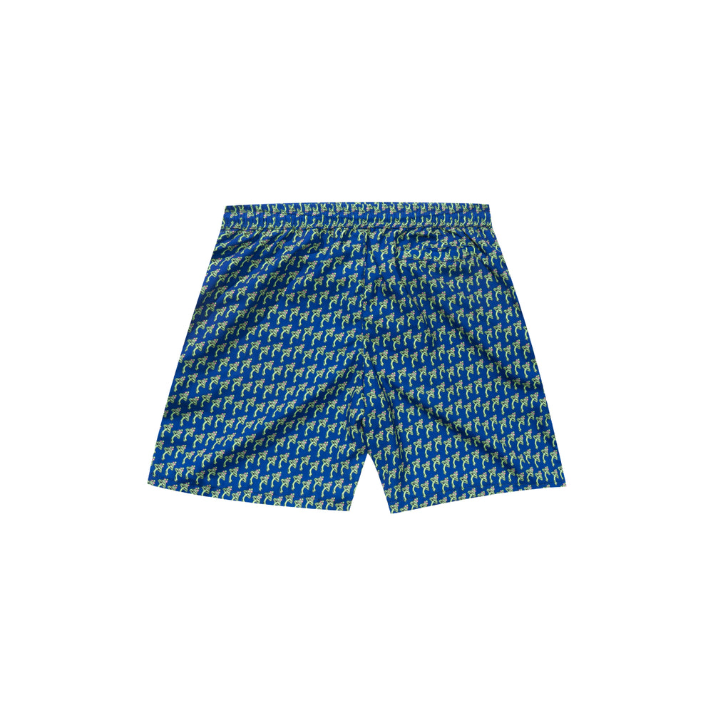 Shroom Short Pants Green