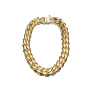 Load image into Gallery viewer, Ferg Gold Bracelet - 16.5 cm