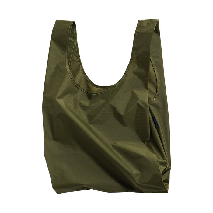 Load image into Gallery viewer, Standard Baggu Olive