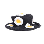 Fried Black Hat
