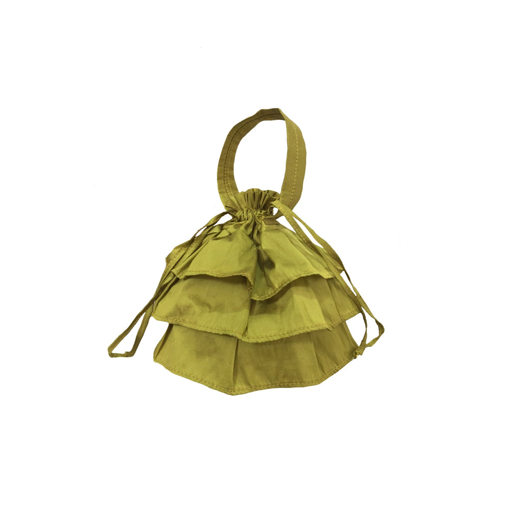 Umpak Bag Lime