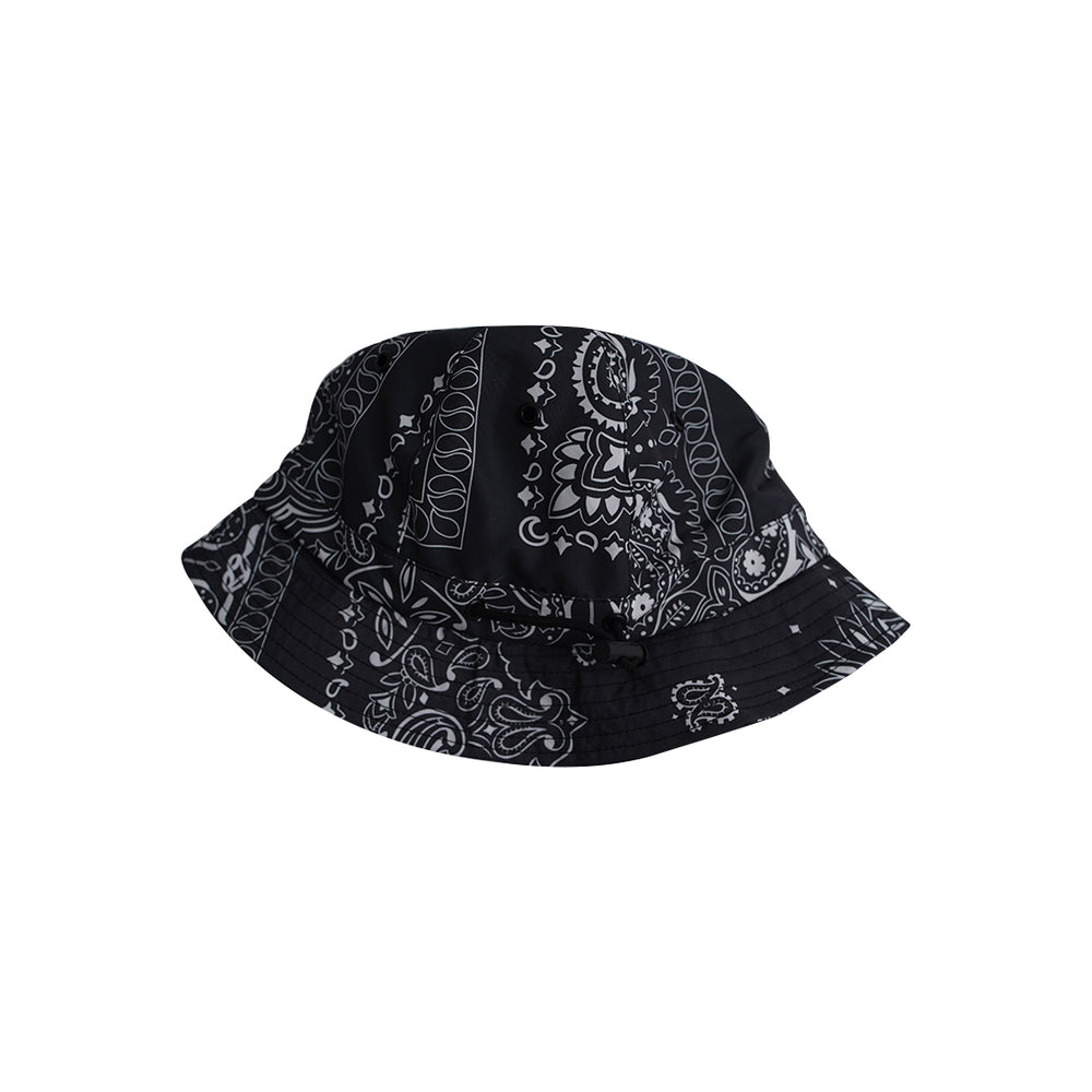 Load image into Gallery viewer, Bellhat Bandana Black