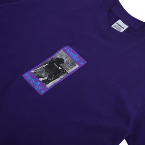 Load image into Gallery viewer, Resistance Purple T-Shirt