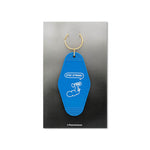 Stay Strong Motel Keychain