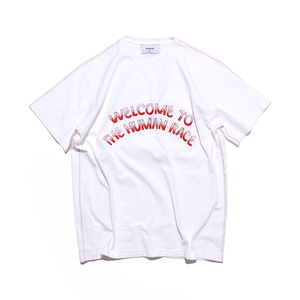 Fondness White T-Shirt