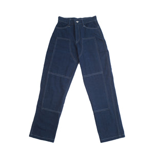 Load image into Gallery viewer, Force Denim Pants Blue