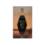 Stay Kind Motel Keychain