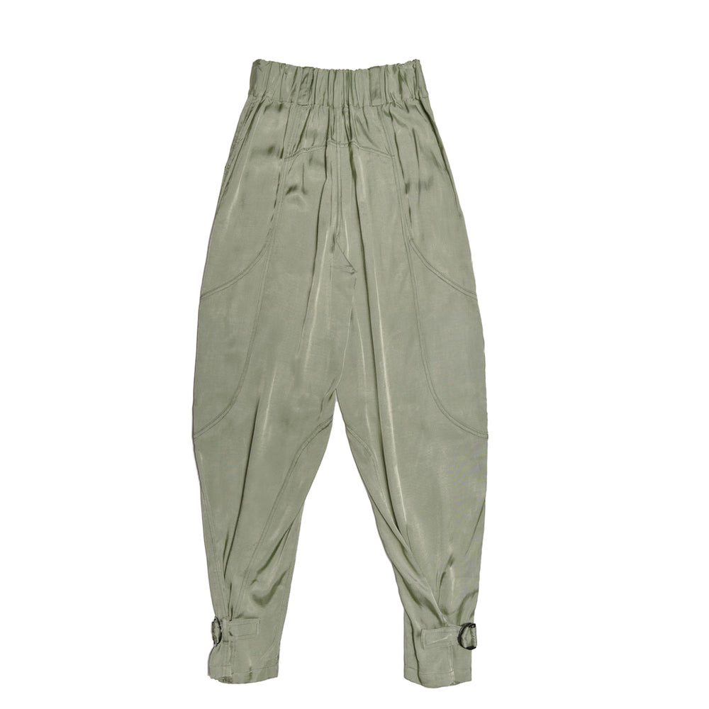 Kapersky Pants Autumn Green
