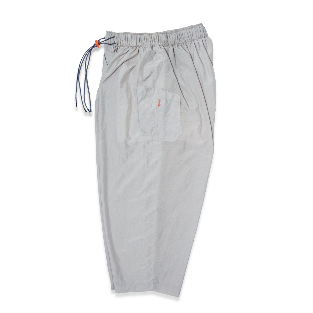 Huma Day Pants Grey