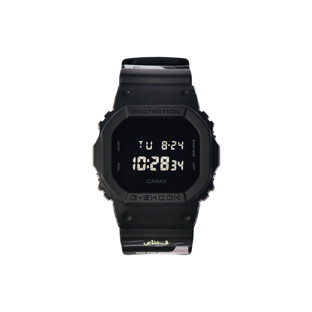 Load image into Gallery viewer, G-Shock X NFP X SBTG Watch Black