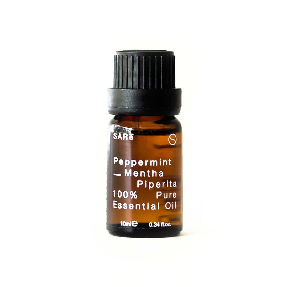 Peppermint Essential Oil - Non Blend