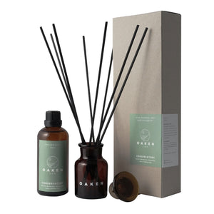 Reed Diffuser Conservatory
