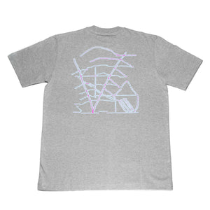 Load image into Gallery viewer, Replicator 5 T-Shirt Grey Misty