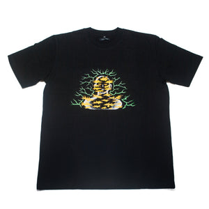 Load image into Gallery viewer, Replicator 7 T-Shirt Black