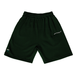 Sweat Shorts Moss