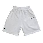 Sweat Shorts White
