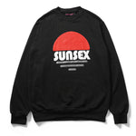 Sunsex Sweater Black